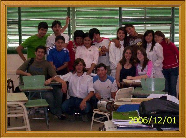 Mi Fotolog...de Pablito!: Los Nenes De La,747,2006